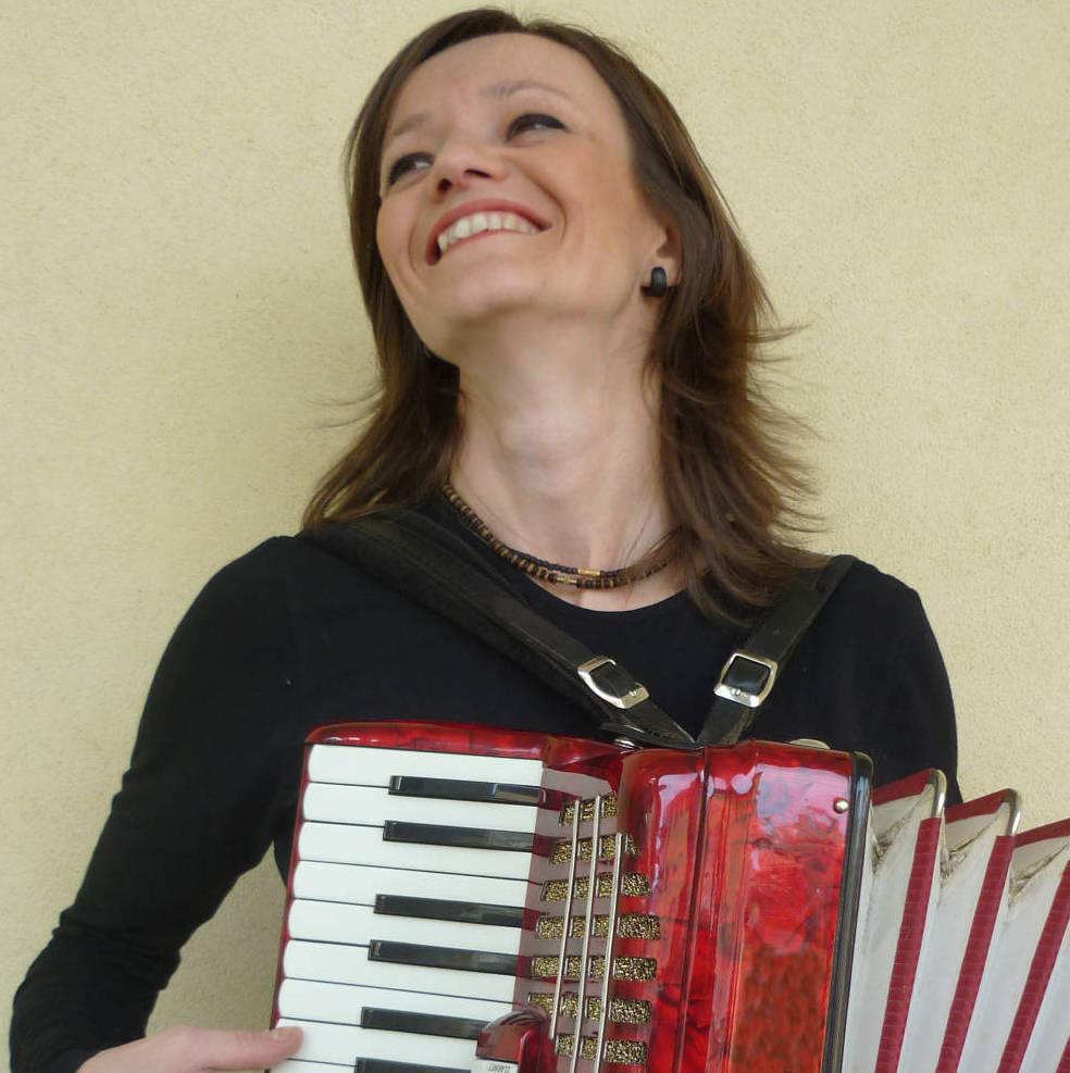 <strong>Lucia Picozzi</strong>